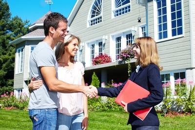 Immobiliensuche für ein Traumhaus