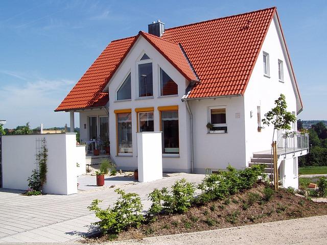 Immobiliensuche zum Traumhaus