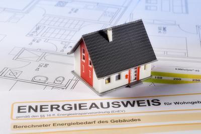 Energieausweis für Immobilienkauf erforderlich
